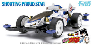 Shooting Proud Star (MA Chassis) - Mini 4WD PRO Series