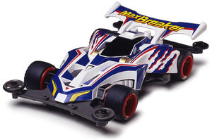 Max Breaker - Aero Mini 4WD Series