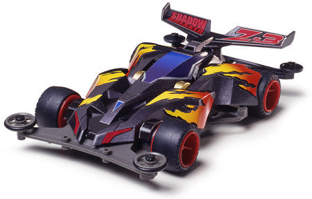 Shadow Breaker Z-3