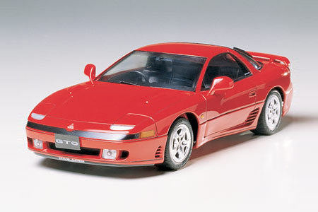 Mitsubishi GTO Twin Turbo (1/24 Scale)