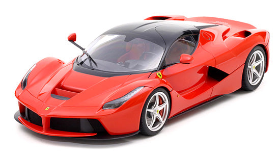 LaFerrari (1/24 Scale)