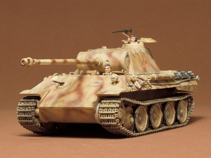 German Panther