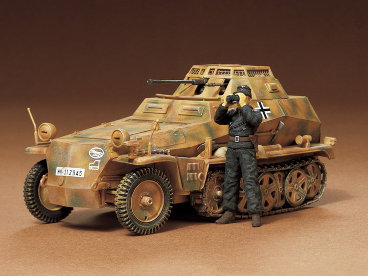 German Sd. Kfz. 250/9