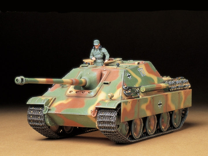 Jagdpanther Sd.Kfz.173 Late Version