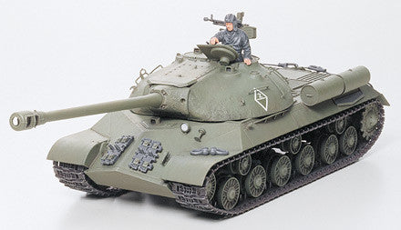 Russian Heavy Tank JS3 Stalin (1/35 Scale)