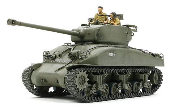 Israeli Tank M1 Super Sherman (1/35 Scale)