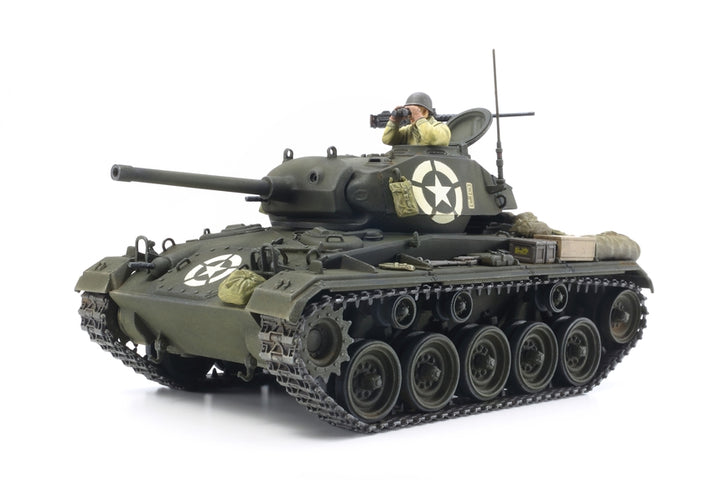 M24 Chaffee US Light Tank