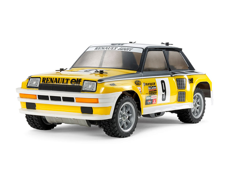 Renault 5 Turbo (M-05Ra)