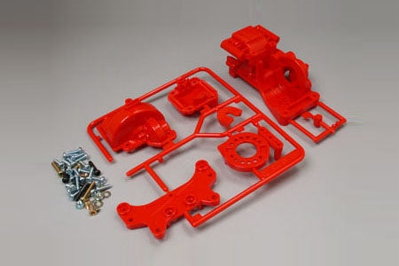 TA01/02 Skyline Spare Rear Gear Case