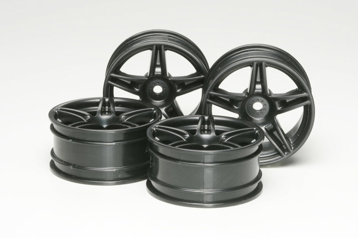 FERRARI FXX WHEELS 4PCS Offset +4