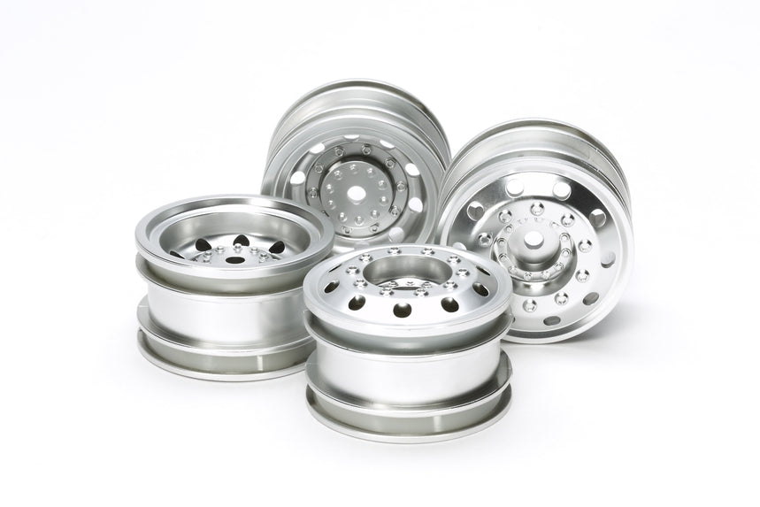 RC ON ROAD RACING TRUCK WHEELS F/R (2Pcs Each)