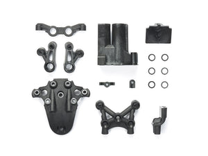 TB-05 CARBON REINFORCED T PARTS (STEERING)
