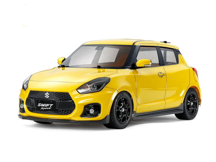 Suzuki Swift sport (M-05)
