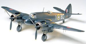 Bristol Beaufighter Mk.VI Nightfighter (1/48 Scale)