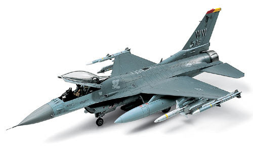 Lockheed Martin F-16CJ [Block 50] Fighting Falcon (1/48 Scale)