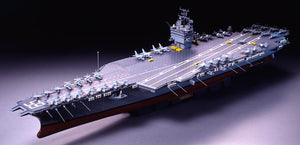 U.S. Aircraft Carrier CVN-65 Enterprise