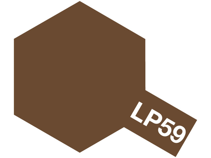 LP-59 NATO brown