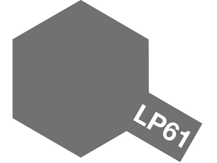 LP-61 Metallic Gray