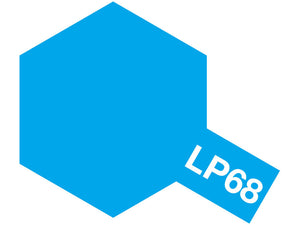 LP-68 Clear blue