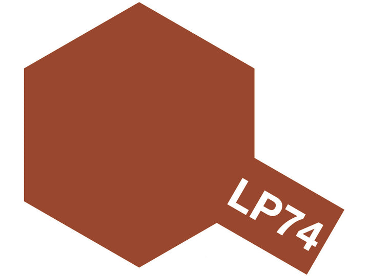 LP-74 Flat Earth
