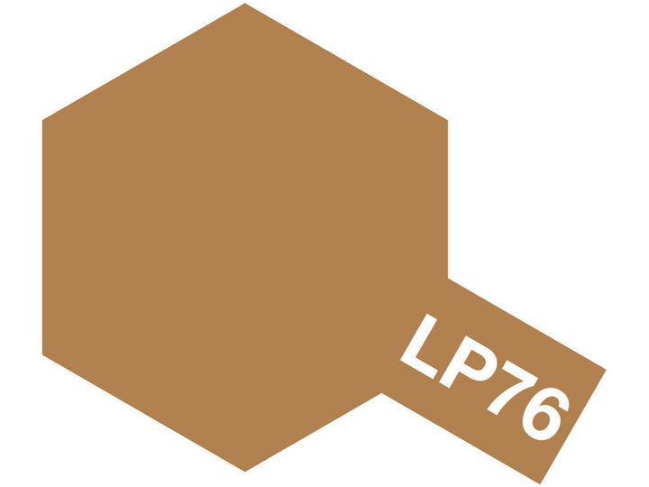 LP-76 Yellow-Brown (DAK 1941)