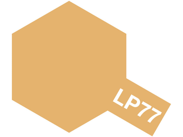 LP-77 Light Brown (DAK 1941)