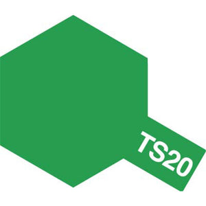 TS- 20 Metallic Green