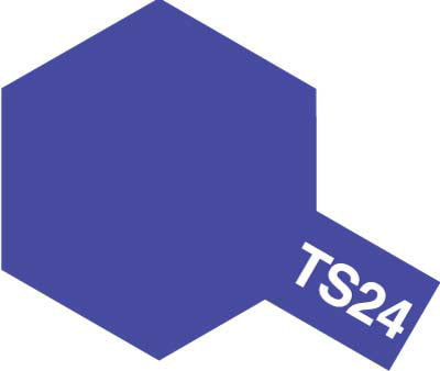 TS- 24 Purple