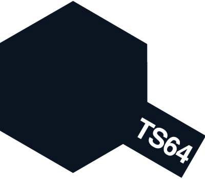 TS- 64 Dark mica blue