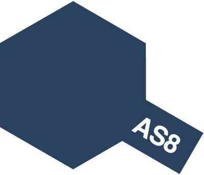 AS-8 Navy Blue (US Navy)