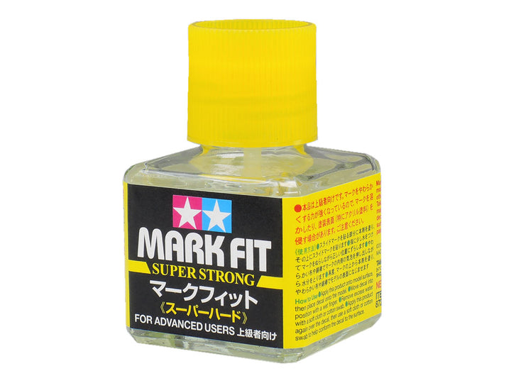 Mark Fit Super Strong