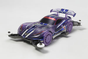 Abilista Clear Purple Sp. - MA Chassis