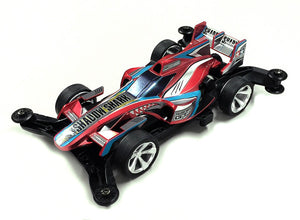 Shadow Shark Red Metallic - AR Chassis