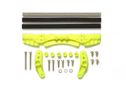 Brake Set ( for AR Chassis ) (Fluorescent Yellow )
