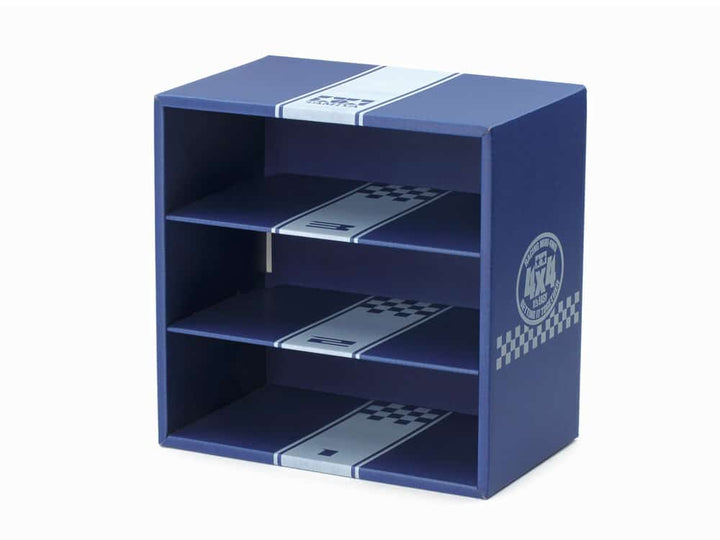 Case for Basic Mini 4WD Car Boxes (Navy Blue)