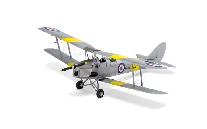 De Havilland DH.82a Tiger Moth 1:72