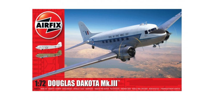 Douglas Dakota MKIII RAF Edition
