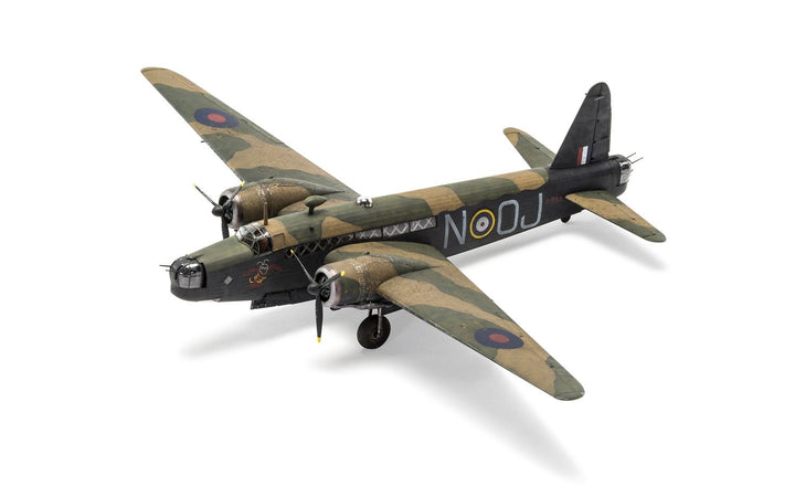 Vickers Wellington Mk.1A/C