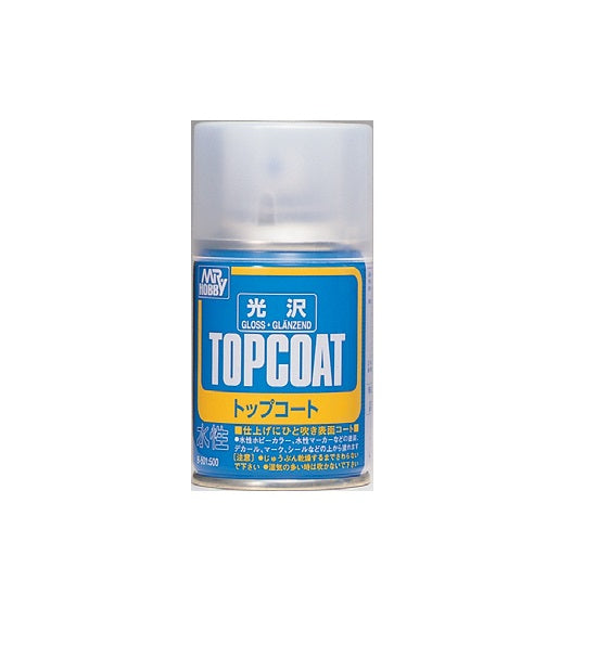 Top Coat Gloss