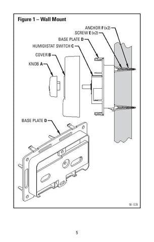 Aprilaire 4655 Install Instructions page 005_large?v=1477349572 aprilaire 4655 manual humidifier control installation guide aprilaire 4655 wiring diagram at gsmx.co