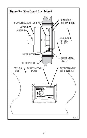 Aprilaire 4655 Install Instructions page 009_large?v=1477349626 aprilaire 4655 manual humidifier control installation guide aprilaire 4655 wiring diagram at gsmx.co