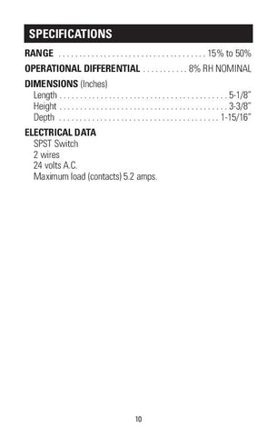 Aprilaire 4655 Install Instructions page 010_large gamewell pid 95 wiring diagram gamewell pid 95 installation manual gamewell if610 wiring diagram at bayanpartner.co