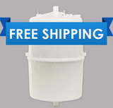 Genuine Aprilaire 411AAC Nortec 411 Replacement Steam Humidifer Cylinder