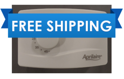 Genuine Aprilaire 4655 Manual Humidifier Control