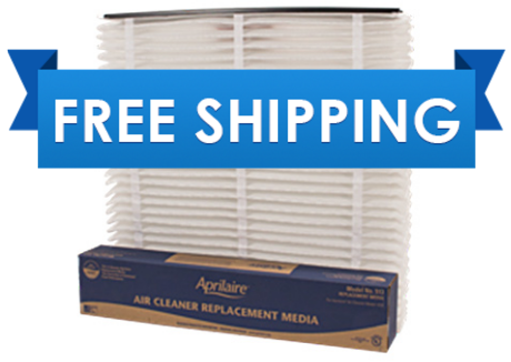 Genuine Aprilaire 513 Replacement Media Air Filter