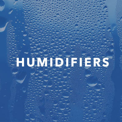 Aprilaire Humifiers