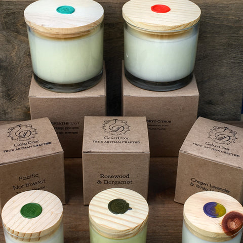 Reserve Subscription - Cellar Door Candles