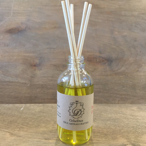 Barbados Grapefruit Reed Diffuser