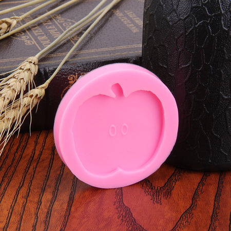 Apple Mini Silicone Mold