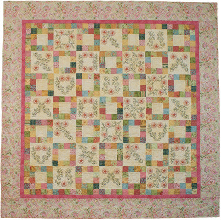 Latest Quilt Design Added to My Pattern Store